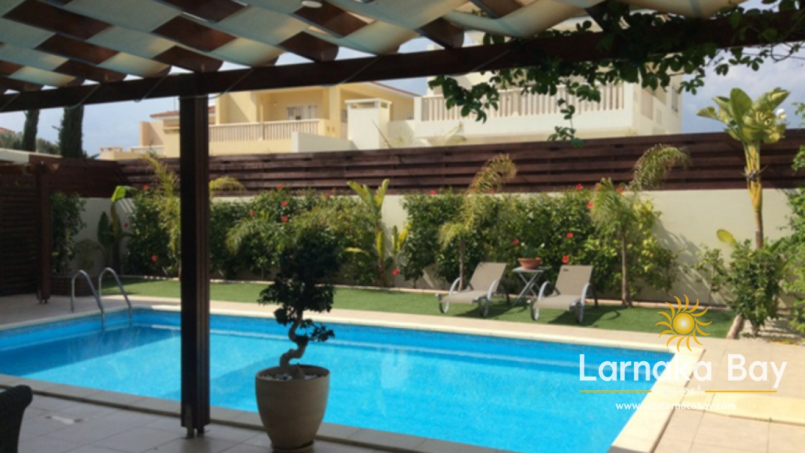 Villa Harmonia for rent
